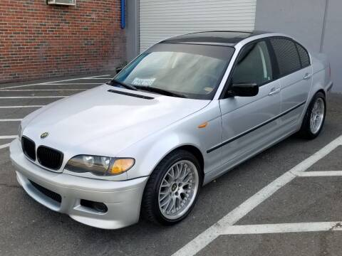 2002 BMW 3 Series for sale at California Auto Deals in Sacramento CA