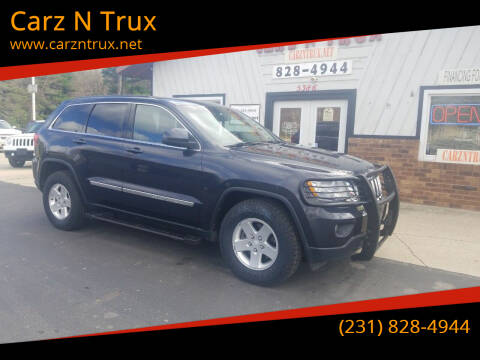 2012 Jeep Grand Cherokee for sale at Carz N Trux in Twin Lake MI