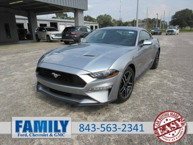 2021 Ford Mustang for sale in Saint George, SC