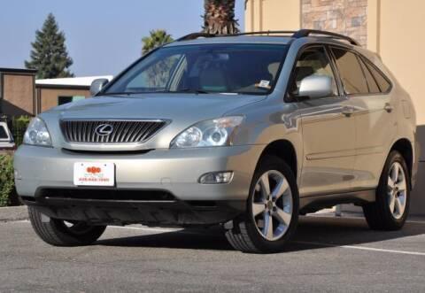 2004 Lexus RX 330 for sale at AMC Auto Sales Inc in San Jose CA