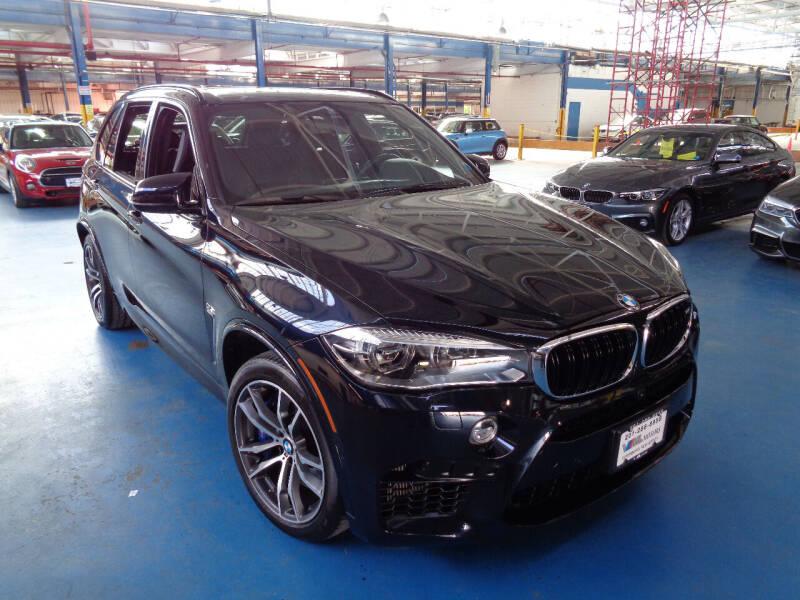 2018 BMW X5 M for sale in Teterboro, NJ