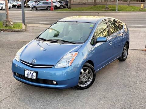 2009 Toyota Prius for sale at KAS Auto Sales in Sacramento CA
