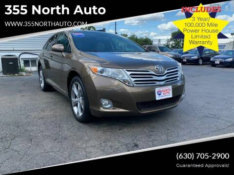 2009 Toyota Venza for sale at 355 North Auto in Lombard IL