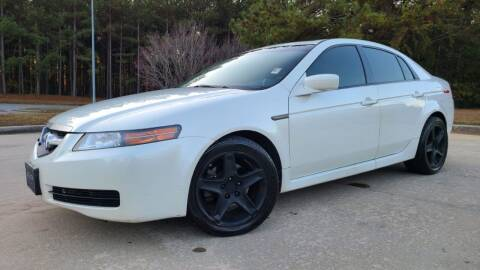 2006 Acura TL for sale at Global Imports Auto Sales in Buford GA