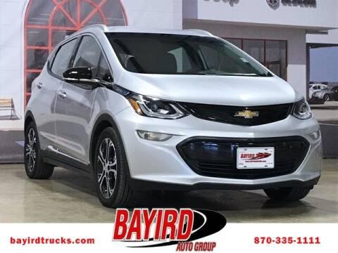2017 Chevrolet Bolt EV for sale at Bayird Truck Center in Paragould AR