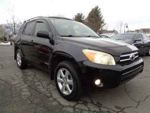 2006 Toyota RAV4 for sale at Purcellville Motors in Purcellville VA
