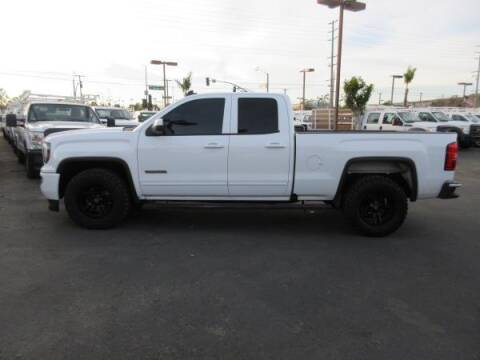 2017 GMC Sierra 1500 for sale at Norco Truck Center in Norco CA