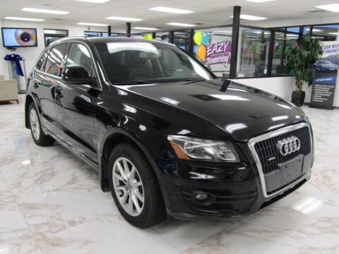 2011 Audi Q5 for sale at Dealer One Auto Credit in Oklahoma City OK