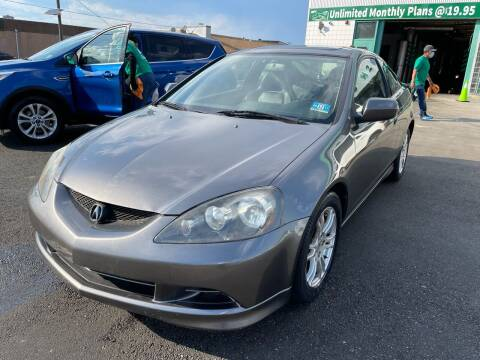 2006 Acura RSX for sale at MFT Auction in Lodi NJ