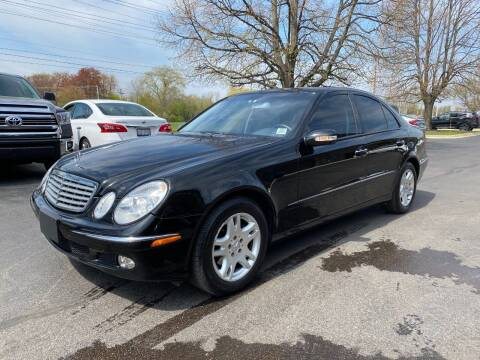 2005 Mercedes-Benz E-Class for sale at VK Auto Imports in Wheeling IL