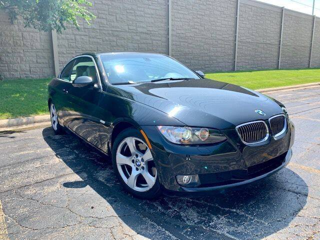2008 BMW 3 Series for sale at EMH Motors in Rolling Meadows IL