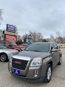 2012 GMC Terrain for sale at Right Choice Auto in Boise ID