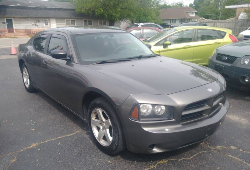 2009 Dodge Charger for sale at I Car Motors in Joliet IL