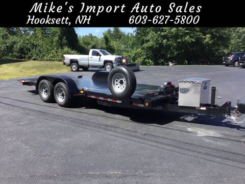 2020 Hawk 220829 for sale at Mikes Import Auto Sales INC in Hooksett NH