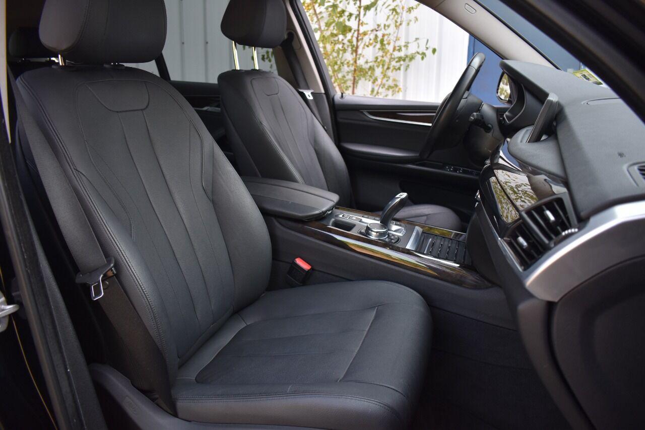 2016 BMW X5 xDrive35i AWD 4dr SUV full
