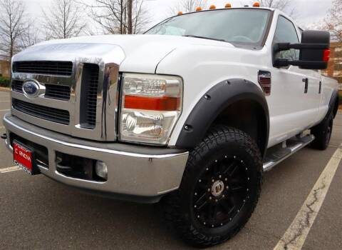 2008 Ford F-350 Super Duty for sale at CarNova in Stafford VA