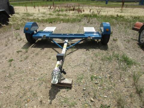 2019 Stehl Tow ST 80 for sale at Nore's Auto & Trailer Sales - Utility Trailers in Kenmare ND