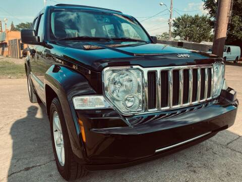 2012 Jeep Liberty for sale at 3 Brothers Auto Sales Inc in Detroit MI