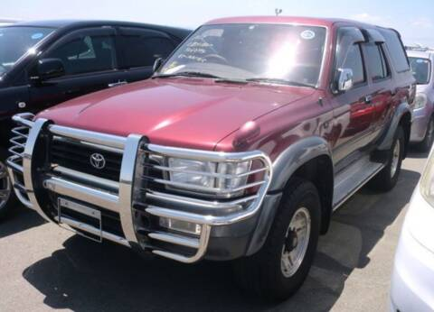 1995 Toyota 4Runner for sale at JDM Car & Motorcycle LLC in Seattle WA