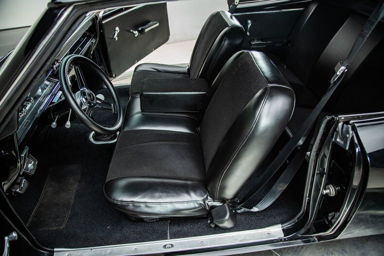 1966 Chevrolet Chevelle 33