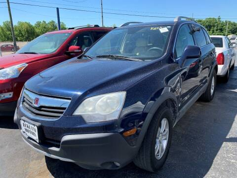 2009 Saturn Vue for sale at American Motors Inc. - Cahokia in Cahokia IL