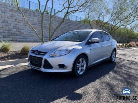 2013 Ford Focus for sale at MyAutoJack.com @ Auto House in Tempe AZ
