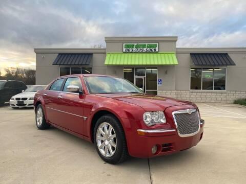 2007 Chrysler 300 for sale at Cross Motor Group in Rock Hill SC