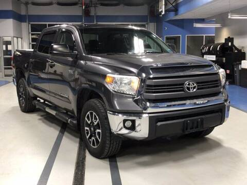 2015 Toyota Tundra for sale at Simply Better Auto in Troy NY