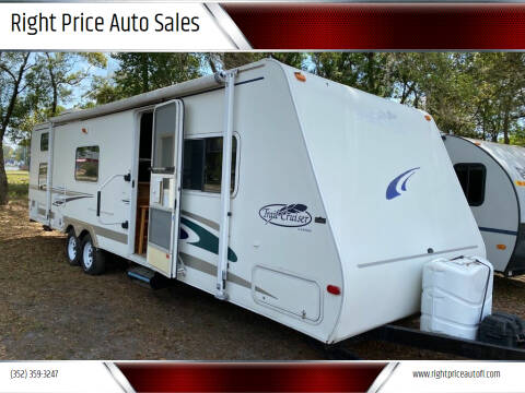 2004 R-Vision TRAIL CRUISER for sale at Right Price Auto Sales - Waldo Rvs in Waldo FL