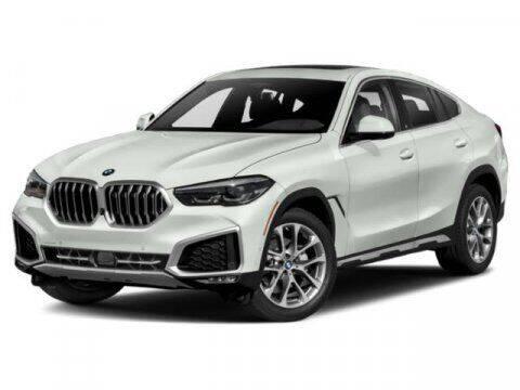 2020 BMW X6 for sale at DeluxeNJ.com in Linden NJ