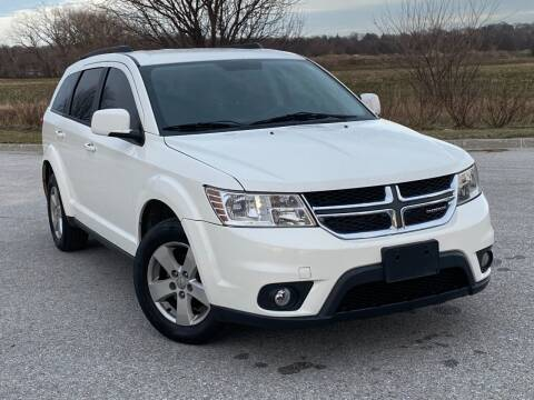 2012 Dodge Journey for sale at Big O Auto LLC in Omaha NE