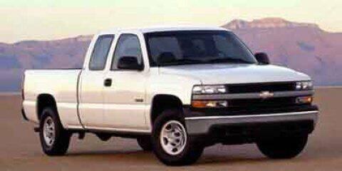 2000 Chevrolet Silverado 2500 for sale at BEAMAN TOYOTA - Beaman Buick GMC in Nashville TN