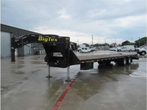 2015 Big Tex Equipment