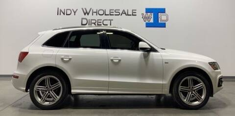 2010 Audi Q5 for sale at Indy Wholesale Direct in Carmel IN