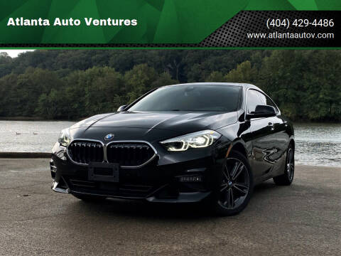 2021 BMW 2 Series for sale at Atlanta Auto Ventures in Roswell GA