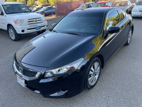 2009 Honda Accord for sale at C. H. Auto Sales in Citrus Heights CA