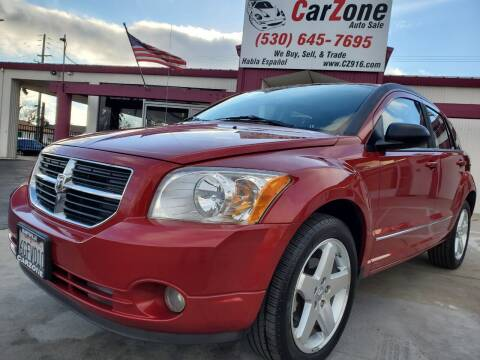 2009 Dodge Caliber for sale at CarZone in Marysville CA