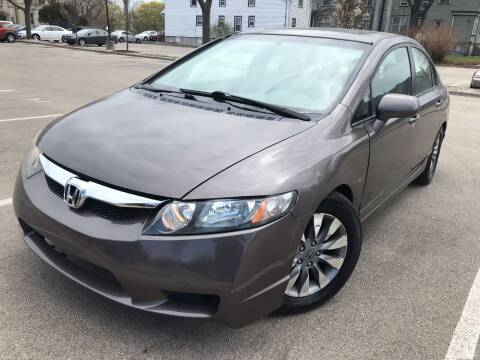 2009 Honda Civic for sale at Your Car Source in Kenosha WI