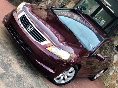 2010 Honda Accord for sale at Atlanta Prestige Motors in Decatur GA