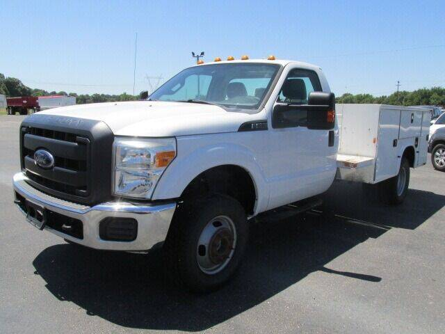 2014 Ford F-350 Super Duty for sale at 412 Motors in Friendship TN