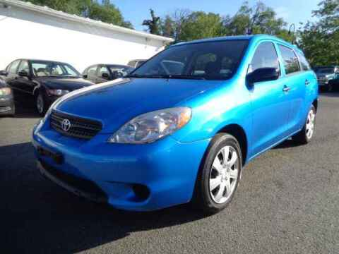 2007 Toyota Matrix for sale at Purcellville Motors in Purcellville VA