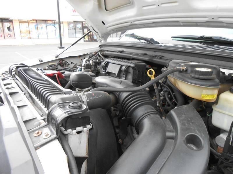 2006 Ford F-250 Super Duty XL 4dr SuperCab 4WD SB - Waterbury CT