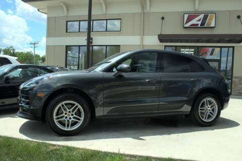 2019 Porsche Macan for sale at Auto Assets in Powell OH
