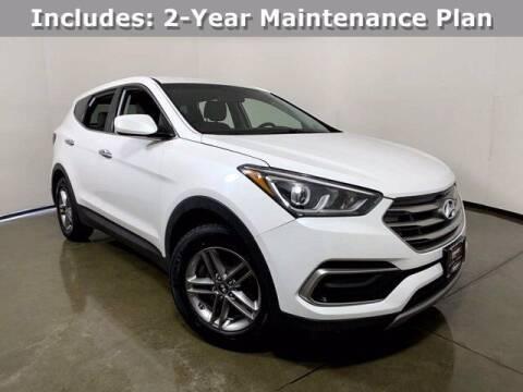 2017 Hyundai Santa Fe Sport for sale at Smart Motors in Madison WI
