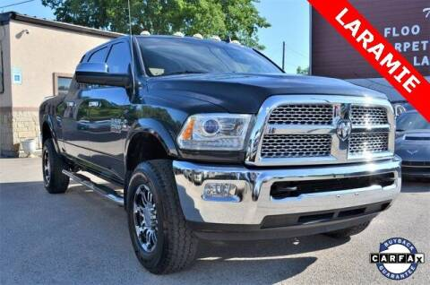 2014 RAM Ram Pickup 2500 for sale at LAKESIDE MOTORS, INC. in Sachse TX