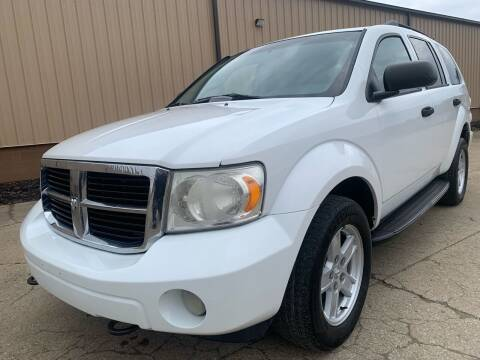 2009 Dodge Durango for sale at Prime Auto Sales in Uniontown OH