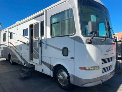 2003 Tiffin T39 for sale at DPM Motorcars in Albuquerque NM