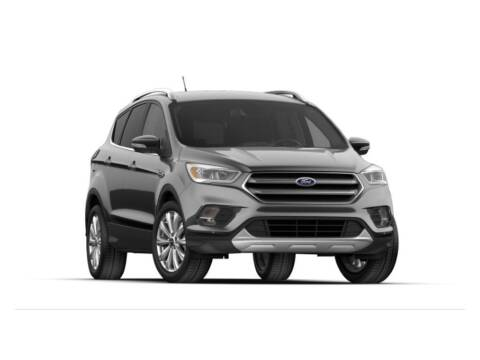 2018 Ford Escape for sale at Head Motor Company - Head Indian Motorcycle in Columbia MO