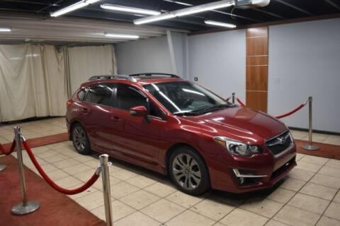 2016 Subaru Impreza for sale at Adams Auto Group Inc. in Charlotte NC