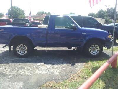 2003 Mazda Truck for sale at Used Car City in Tulsa OK